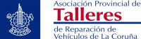 ASOCIACION PROVINCIAL DE TALLERES DE REPARACION VEHICULOS DE LA CORUÑA